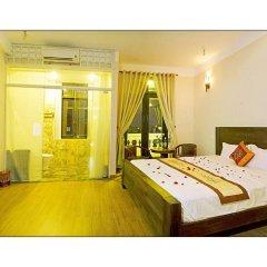 Отель Blue An Bang Villa комната для гостей фото 2