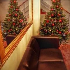 Отель Vivulskio Apartamentai Вильнюс интерьер отеля фото 2