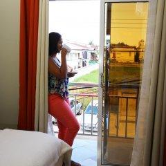 Отель Luxury Hotel & Apts Гайана, Джорджтаун - отзывы, цены и фото номеров - забронировать отель Luxury Hotel & Apts онлайн комната для гостей фото 5