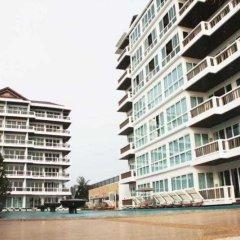 The Sand Beach Hotel Pattaya фото 3