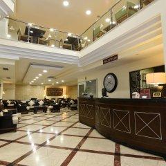 Asal Hotel Турция, Анкара - отзывы, цены и фото номеров - забронировать отель Asal Hotel онлайн интерьер отеля фото 2