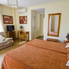 Vista De Rey Hotel комната для гостей фото 3