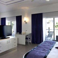 Отель Riu Palace Bavaro All Inclusive Доминикана, Пунта Кана - отзывы, цены и фото номеров - забронировать отель Riu Palace Bavaro All Inclusive онлайн комната для гостей фото 3