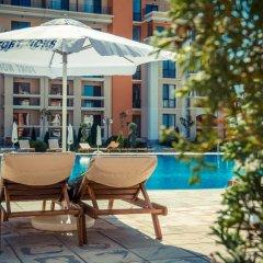 Отель Prestige Mer D'azur Свети Влас бассейн фото 3