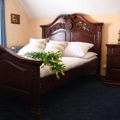 Отель Prague Golden Age Прага комната для гостей