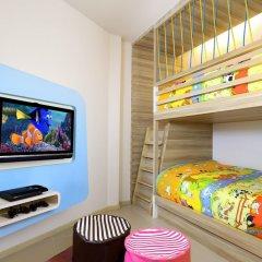 Отель Holiday Inn Resort Phuket Mai Khao Beach детские мероприятия фото 2