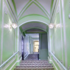 Гостиница РА на Кузнечном 19 интерьер отеля