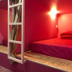 Отель Pattaya Hostel Stay Inn Таиланд, Паттайя - отзывы, цены и фото номеров - забронировать отель Pattaya Hostel Stay Inn онлайн комната для гостей фото 5