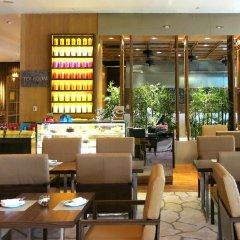 Отель Amara Singapore Сингапур питание