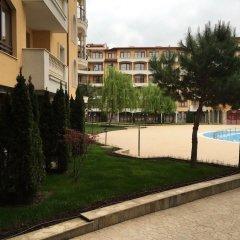 Апартаменты VM Apartments Royal Sun спортивное сооружение