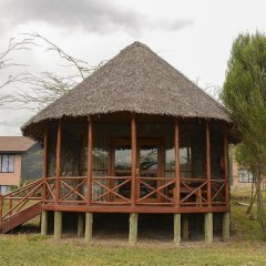 Отель The Pelican Lodge фото 3