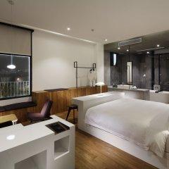 Отель Wind Xiamen Китай, Сямынь - отзывы, цены и фото номеров - забронировать отель Wind Xiamen онлайн ванная фото 2