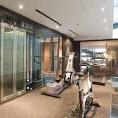 Отель Suites Avenue Испания, Барселона - отзывы, цены и фото номеров - забронировать отель Suites Avenue онлайн фитнесс-зал