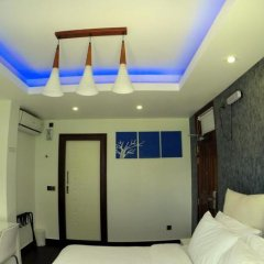 Airport Beach Hotel in North Male Atoll, Maldives from 207$, photos, reviews - zenhotels.com in-room safe