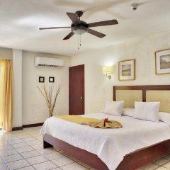 Отель Coral Costa Caribe - Все включено Доминикана, Хуан-Долио - 1 отзыв об отеле, цены и фото номеров - забронировать отель Coral Costa Caribe - Все включено онлайн комната для гостей фото 3