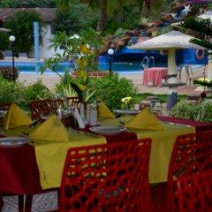 Отель Paradise Village Beach Resort Индия, Гоа - отзывы, цены и фото номеров - забронировать отель Paradise Village Beach Resort онлайн помещение для мероприятий