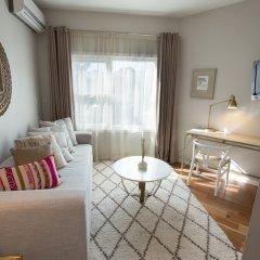 Отель Beverly Terrace США, Беверли Хиллс - 2 отзыва об отеле, цены и фото номеров - забронировать отель Beverly Terrace онлайн фото 10