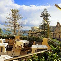 Отель Le Méridien St Julians Hotel and Spa Мальта, Баллута-бей - отзывы, цены и фото номеров - забронировать отель Le Méridien St Julians Hotel and Spa онлайн фото 2