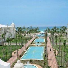 Отель RIU Palace Punta Cana All Inclusive Доминикана, Пунта Кана - 9 отзывов об отеле, цены и фото номеров - забронировать отель RIU Palace Punta Cana All Inclusive онлайн с домашними животными