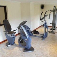 Отель Sentrim Elementaita Lodge Кения, Накуру - отзывы, цены и фото номеров - забронировать отель Sentrim Elementaita Lodge онлайн фитнесс-зал фото 2