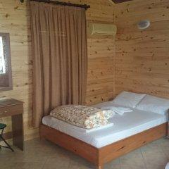 Отель Ugur Pansiyon Çirali комната для гостей фото 4