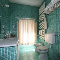 Отель Villa Le Piazzole ванная фото 2