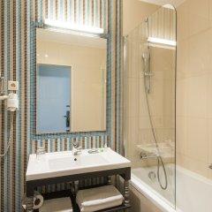 La Prima Fashion Hotel ванная