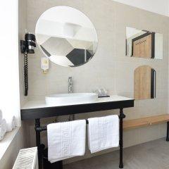 The Loop Hotel ванная