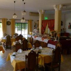 Solar de Mos Hotel питание фото 2