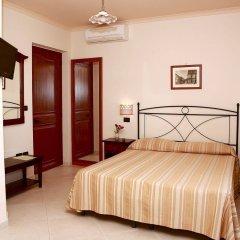 Отель B&B Villa Cristina Джардини Наксос комната для гостей фото 4