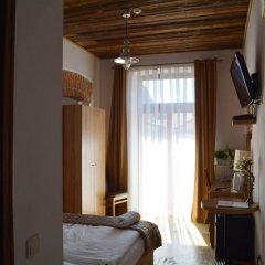 Отель Aparthotel Pergamin Краков комната для гостей фото 5