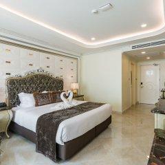 Отель LK Emerald Beach комната для гостей фото 2