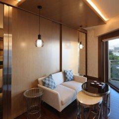 Отель Dusit Thani Guam Resort комната для гостей фото 4