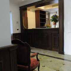 Hotel Livingston Сиракуза интерьер отеля фото 3