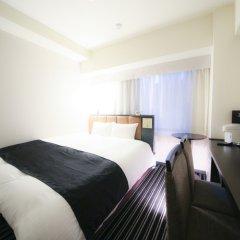 APA Hotel Higashi Shinjuku Ekimae комната для гостей фото 4
