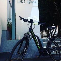 Arts Hotel Больцано спортивное сооружение