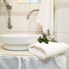 Отель Roost Vänrikki Финляндия, Хельсинки - отзывы, цены и фото номеров - забронировать отель Roost Vänrikki онлайн ванная фото 2
