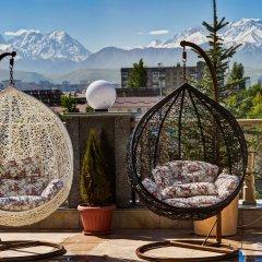 Отель Гарден Отель Кыргызстан, Бишкек - отзывы, цены и фото номеров - забронировать отель Гарден Отель онлайн