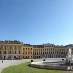 Отель Actilingua Apartment Hotel Австрия, Вена - отзывы, цены и фото номеров - забронировать отель Actilingua Apartment Hotel онлайн фото 5