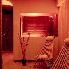 Отель The Pure сауна