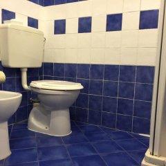 Отель Miami Hotel Италия, Риччоне - отзывы, цены и фото номеров - забронировать отель Miami Hotel онлайн ванная фото 2