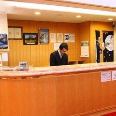 Отель KOHANTEI Никко интерьер отеля фото 3