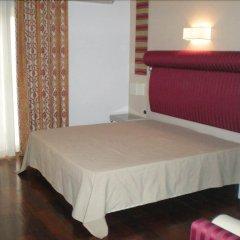 Отель Santa Lucia Le Sabbie Doro Чефалу комната для гостей