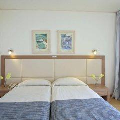 Отель The Golden Coast Beach Протарас комната для гостей фото 5