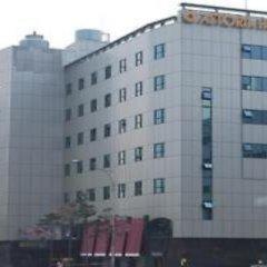 Отель Double A Южная Корея, Сеул - отзывы, цены и фото номеров - забронировать отель Double A онлайн
