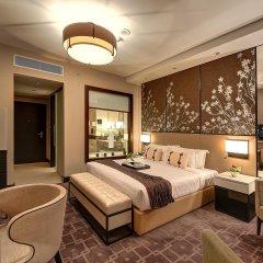 Steigenberger Hotel Business Bay, Dubai комната для гостей фото 3