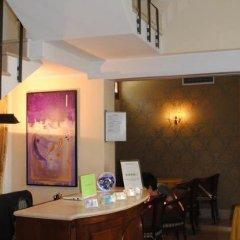 Отель Acca Hotel Италия, Венеция - отзывы, цены и фото номеров - забронировать отель Acca Hotel онлайн интерьер отеля фото 2