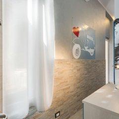 Отель Excellence Suite ванная