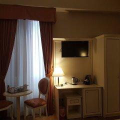 Отель Relais Bocca di Leone удобства в номере