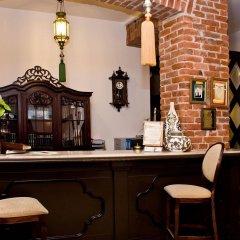 Гостиница Усадьба гостиничный бар